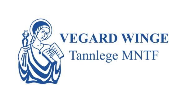 Tannlege Vegard Winge